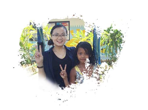SPP国际志愿者旅行项目