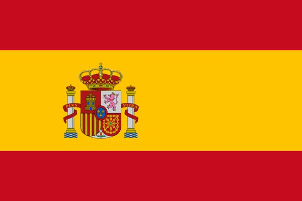 西班牙互惠生
