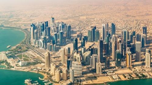 卡塔尔多哈店面销售