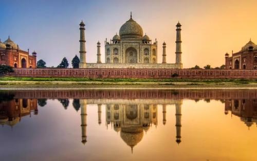 印度首都新德里中文老师
