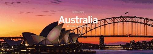 澳洲互惠生签证,管吃管住还发钱!