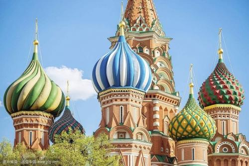 俄罗斯暑期带薪实习